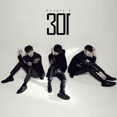 Eternal 5 is an album recorded by South Korean boy group Double S 301. It was released on February 16, 2016 by CI Entertainment.