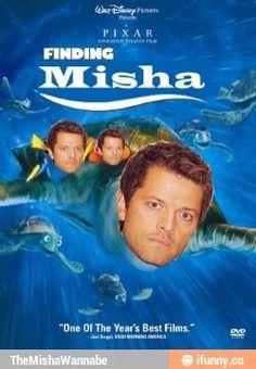 Im watcjing Finding Nemo right now lmao #Mishapocalypse