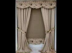 Resultado de imagen para cenefas para cortinas