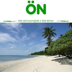 ÖN - ett skrivprojekt i fem kapitel - Lektionsbanken.se - Lärare inspirerar lärare