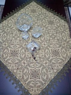 Embroidery, Rugs, Crochet, Home Decor, Farmhouse Rugs, Needlepoint, Decoration Home, Room Decor, Ganchillo