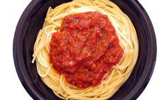 Receta de tres salsas básicas de la cocina italiana.