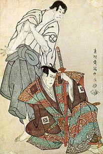 東洲斎写楽の作品