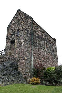 Castello di Edimburgo - Wikipedia