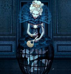 natalie shau prints | of the latest creations of Natalie Shau , a photographer, artist ...