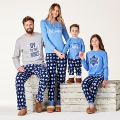 My family needs these!!!!!!!! Star Wars™ Long John Pajamas In ... 9773aef95