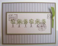 Balmy Breezes by kaleel - Cards and Paper Crafts at Splitcoaststampers