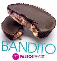 Bandito by Paleo Treats®.  More info: www.paleotreats.com