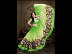 Buy Ananya Regular wear sarees (No.of pieces - 18) || Surat textile bazaar