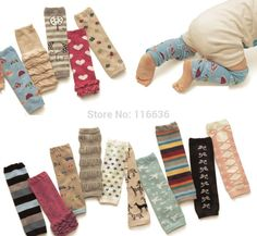 5 pairs LOT new baby cotton leg warmers baby arm warmers spring summer winter 0 8 years old-in Leg Warmers from Mother & Kids on Aliexpress.com | Alibaba Group