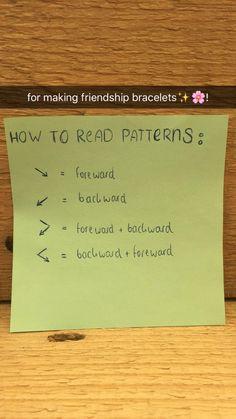 by @lisabraat <— follow me!🧡 #friendshipbracelets
