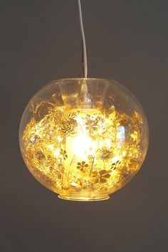Urban Outfitters | Artecnica Garland Globe Pendant