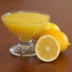 Meyer Lemon Curd #lemon #sauce #easter