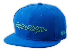 TROY LEE DESIGNS x NEW ERA「Classic Signature」59Fifty Fitted Baseball Cap Preview