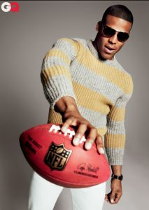 Cam Newton~Best player in our generation.