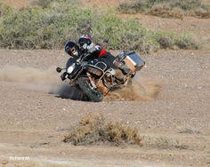Adventure Rider- World Touring!