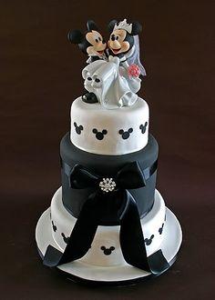 14 Mágicos pasteles inspirados en Disney. Están tan bonitos que me daría lástima comérmelos ⋮ Es la moda
