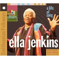 Association for Library Services to Children 2012 Notable Children's Recordings