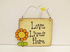 Spring Fever by Hannah White on Etsy