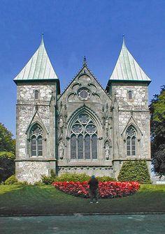 Stavanger Cathedral | Atlas Obscura
