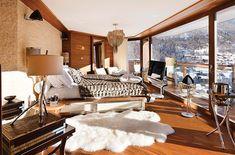 Chalet Zermatt Peak - I mean, that VIEW!!! Like the Matterhorn is in your bedroom!!