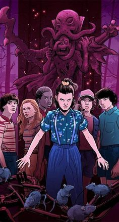 samsung wallpaper Full HD - Best of Wallpapers for Andriod and ios Stranger Things Halloween, Stranger Things Aesthetic, Eleven Stranger Things, Stranger Things Netflix, Most Beautiful Wallpaper, More Wallpaper, Tumblr Wallpaper, Iphone Wallpaper, Wallpaper Wallpapers