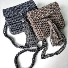Bunlarda bi kenarda dursunlar ⭐️⭐️⭐️ resim alıntıdır.❗️ Çok ciciler değil mi ? #canta #penyeipcanta #penyeip #crochetbag #crochetaddict #pinterest #pinterestfind #pinterestsuccess #pinterestideas #pinterestaddict #clutch #bag #crochetbag #crochetclutch #hobi #hobby
