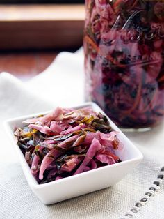 Ruby Kraut (and Why It's So Good For You)