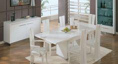 white dining room furniture | fractal art gallery intended for White Dining Room Furniture White Dining Room Furniture Pertaining to Property