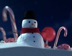 """Check out new work on my @Behance portfolio: """"AXN Xmas IDs"""" http://be.net/gallery/34350765/AXN-Xmas-IDs"""