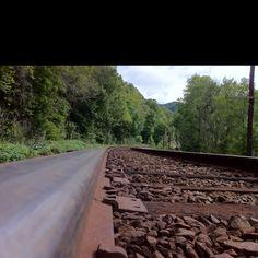 The riight track.