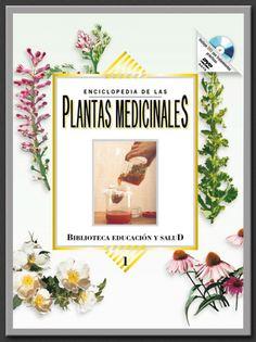 La Enciclopedia de las Plantas Medicinales es una obra imprescindible de fitoterapia del Dr. Jorge D. Pamplona Roger. ¡Adquiérela en nuestra tienda online!