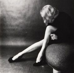 Milton H. Greene, Marlene Dietrich, New York, June 1952