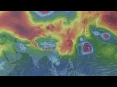 ALERT NEWS Today's Update  STORM WARNING , Earthquake's ,  Space,  etc,