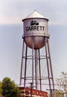 garrett indiana images - Google Search