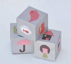 Gift box for Fun!