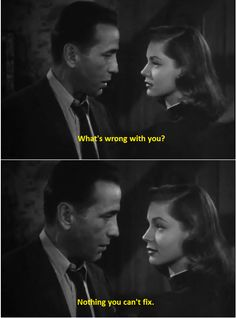 The Big Sleep (1946) - Directed by Howard Hawks