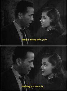 The Big Sleep (1946) - Directed by Howard Hawks