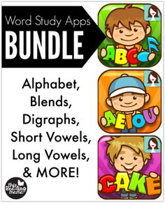 491 best phonics and word study activities images on pinterest