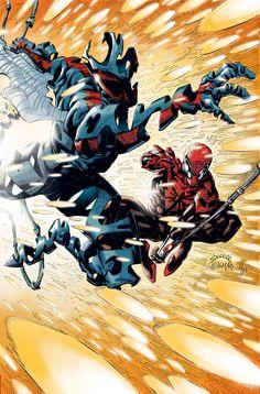 Superior Spider-man 19 by RyanStegman on deviantART