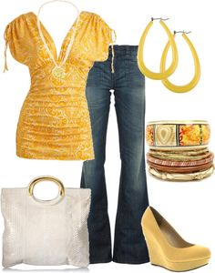 """Casual"" by outfits-de-moda2 on Polyvore"