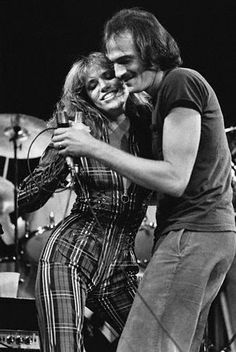 James Taylor & Carly Simon