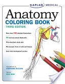 Anatomy Coloring Book