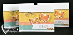 Just Because Cards Rose Blossom Legacies: Close To My Heart Dreamin' Big Workshop Kit