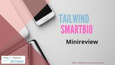 Short video  introduction to Tailwind Smartbio for Instagram Instagram New Feature, Daily Thoughts, Marketing Tools, Affiliate Marketing, Helpful Hints, How To Make Money, Success, Mini, Sofa