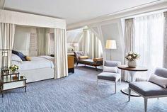 ¿Y si te dijéramos que en el Hotel Martínez está una de las suites más caras del mundo? http://www.telva.com/2015/05/12/estilo_de_vida/1431423946.html