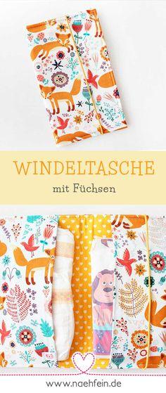 40 besten Wickeltaschen Bilder auf Pinterest | Baby, Babys und Diapers