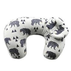 Miracle Baby 2 Pieces One Set New Baby Breastfeeding Pillow Infant Cuddle-U Nursing Pillow Baby Mummy Waist Support Cushion Baby Feeding Pillow, Breastfeeding Pillow, Breastfeeding Support, Pregnancy Pillow, Maternity Pillow, Maternity Nursing, Pregnancy Tips, Newborn Nursing, U Shaped Pillow