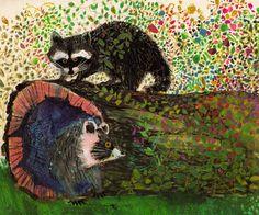 Animalarium: Akitaka Ito