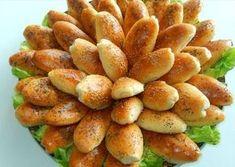Zachte broodjes met gehakt   Ramadanrecepten.nl